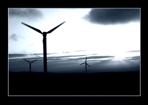 Wind Power by deancarney