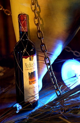 Cyprus Wine by sebough