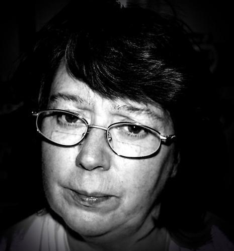 Mum by robertclarke