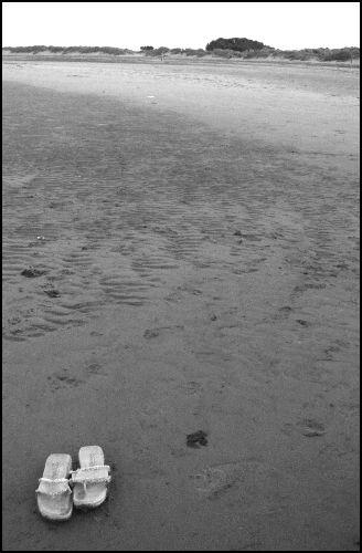 Barefootin\' by ChunkyButFunky