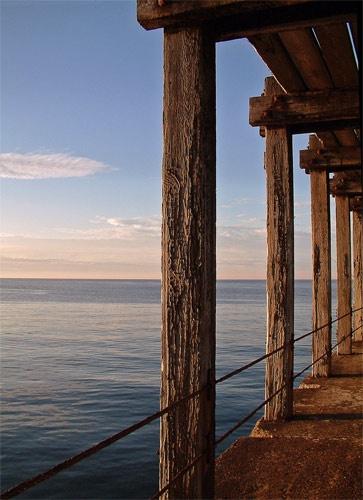 Sea View by jonc