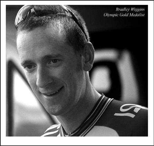 Bradley Wiggins - Olympic Gold Medalist by stepenowsky