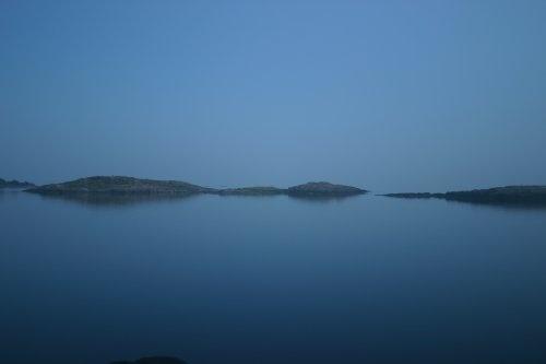 Calm Mist by lanttis