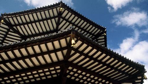 Pagoda by nicbone