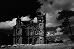 Gothic Temple