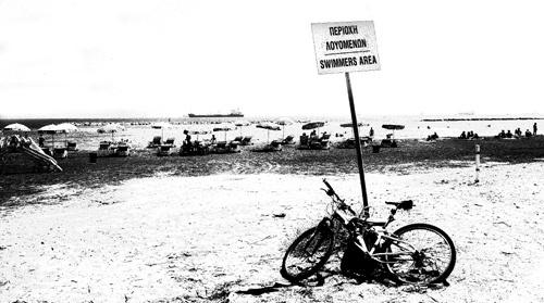 Beach Bike by sebough