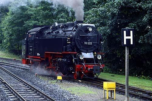 Harz Steam by saxon_image