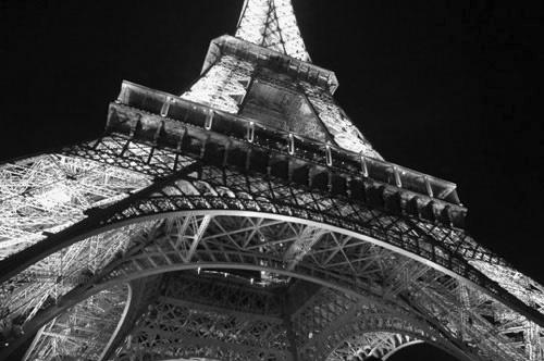 La Tour Eiffel (revisited) by tabrez