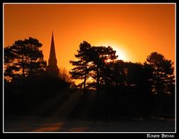 Chippenham Sunrise