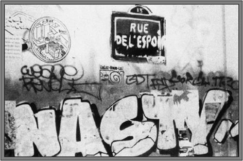 Rue de l\'Espoir by jochen