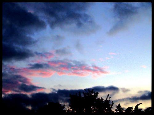 BBQ sky by cazsilvers