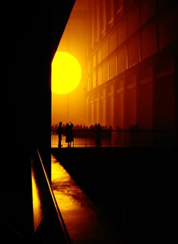 Tate Modern by funkymarmalade