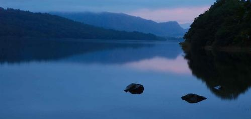 Coniston Blue by sneazy