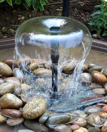 Fountain by adziom