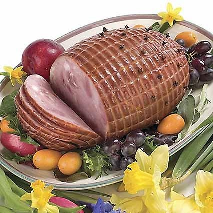 Easter Ham by shooter