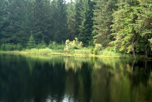 Lochan Torr an Tuill by bayesp