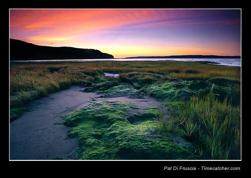 Baie St-Paul by Timecatcher