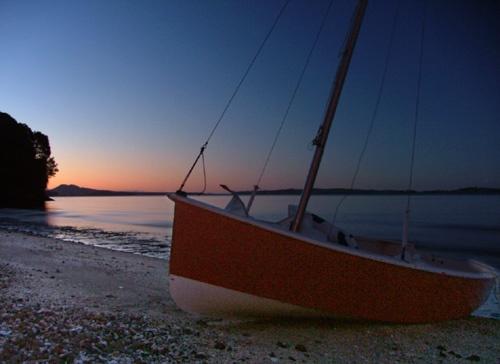 Last Sail by dalowsons