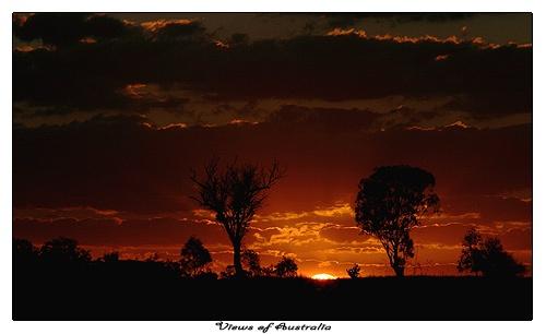 Views of Australia 1 by eafy