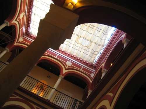 Hotel in Seville by ferozsanaulla