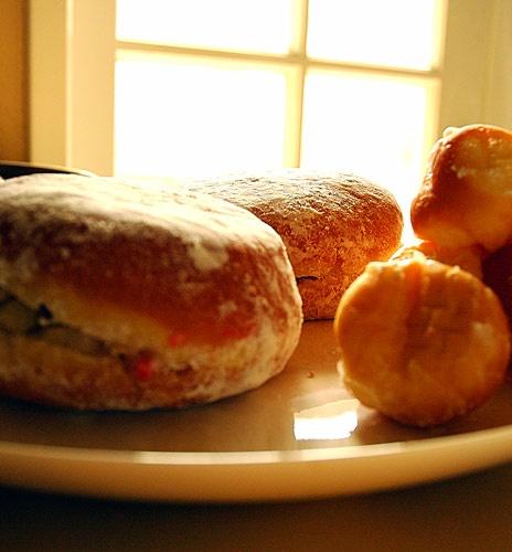 sun cakes by davidhagen