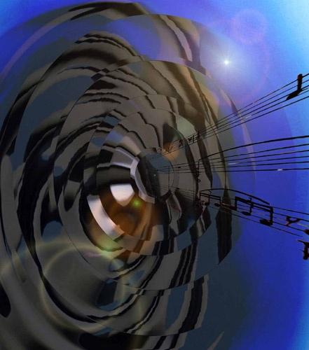 Sound by mucharska