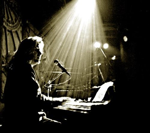 Piano Man by sebough