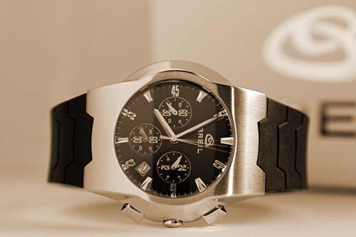Breil Watch by gersmudge