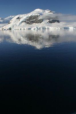 Antarctic Sea by abtayler