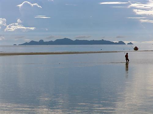 Samui Island by markah