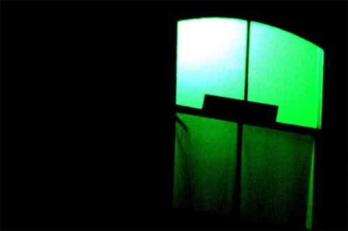 Window by victorburnside