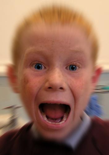 Screeeaam by boiledegg