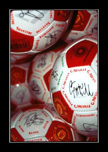 Balls by mucharska