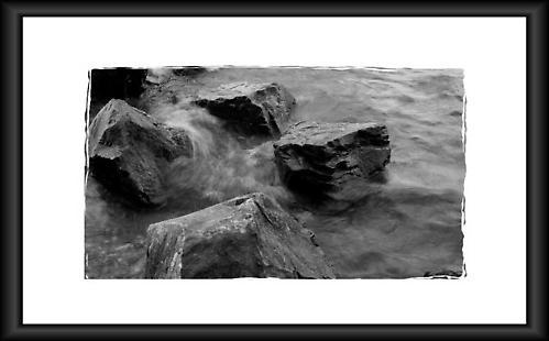 Stone circle by daviewat
