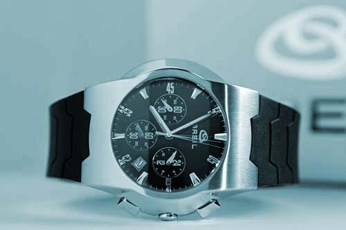 Breil Watch 2 by gersmudge