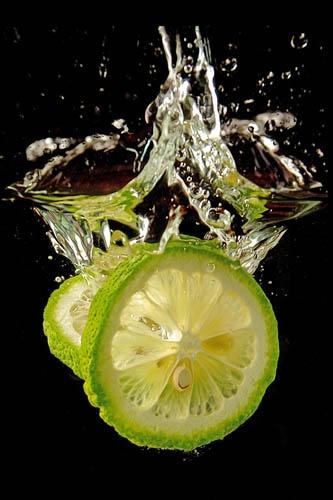 Splash Two by anton