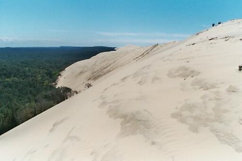 Dune Du Pilat by casey