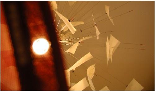 Lamp by joseluis