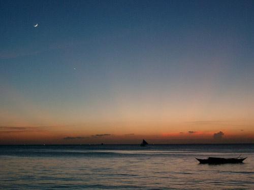 Sunset by suregork