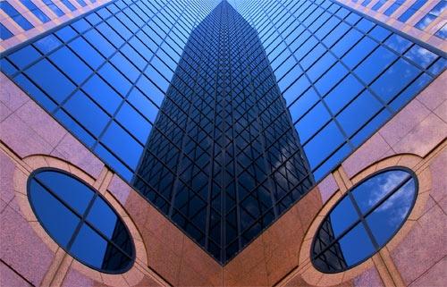 Urban Symmetry by billma