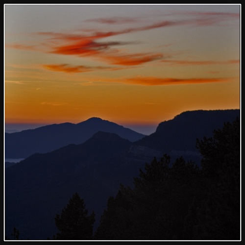 Sunrise at Pedra by goatster