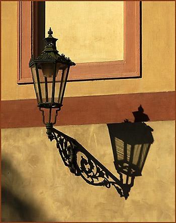 Street light by alexya85