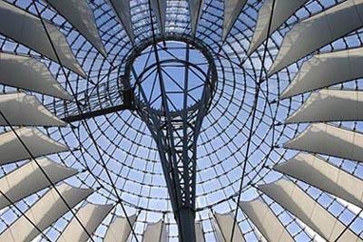 sony centre berlin by mrberry