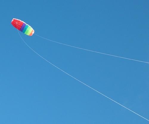 Kite by carriebugg