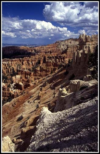 Bryce Canyon by seejayess
