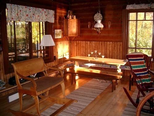 The Modern Living Room by suregork