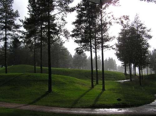 rainy day by ojjo