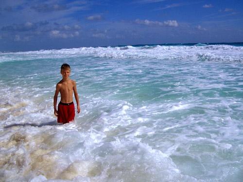 warm waves by ojjo
