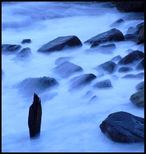 Waves by toonboy