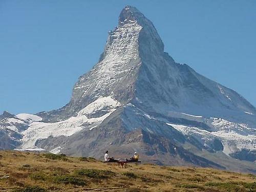 Matterhorn by AnTTi